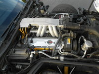 Picture of 1986 Chevrolet Corvette Convertible, engine