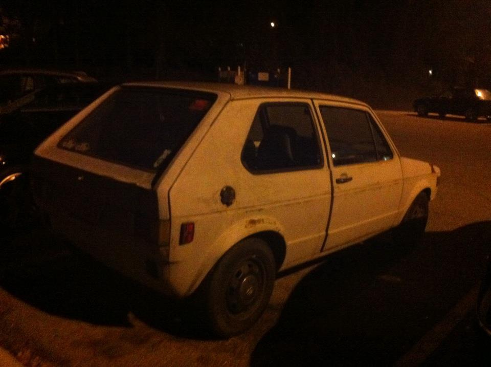 1979 Volkswagen Rabbit picture