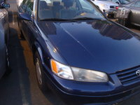 Picture of 1999 Toyota Camry CE, exterior