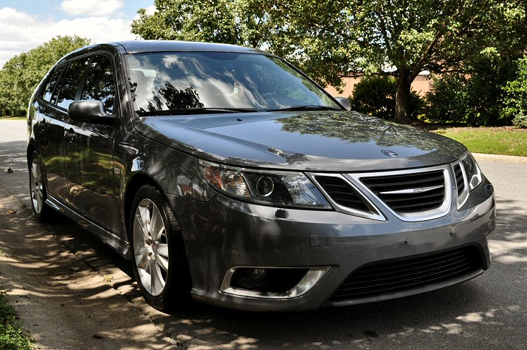 2008 saab 9 3 sportcombi overview cargurus. Black Bedroom Furniture Sets. Home Design Ideas