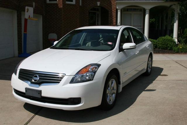 2007 Nissan Altima Pictures Cargurus 2013 Nissan Altima Hybrid Gas Mileage  2013 Nissan Altima Hybrid Gas Mileage