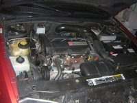 Picture of 2002 Saturn S-Series 3 Dr SC2 Coupe, engine