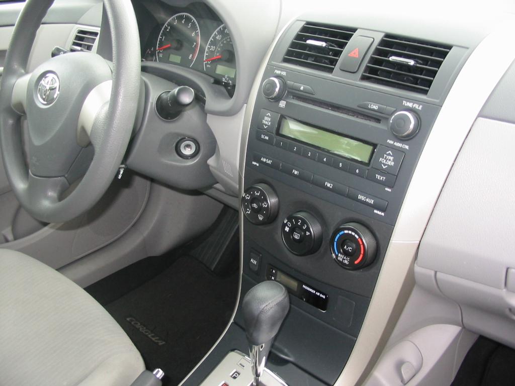 Toyota Supra 2015 Price >> 2010 Toyota Corolla - Pictures - CarGurus