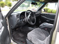 Picture of 2001 GMC Jimmy 2 Dr SLS 4WD SUV, interior