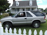 Picture of 2001 GMC Jimmy 2 Dr SLS 4WD SUV, exterior