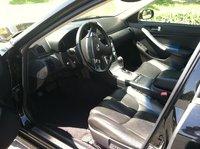 Acura TL Interior Pictures CarGurus - 2000 acura tl interior