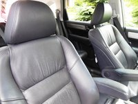 Picture of 2010 Honda CR-V EX-L AWD, interior