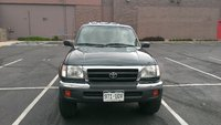 Picture of 1998 Toyota Tacoma 2 Dr SR5 V6 4WD Extended Cab SB, exterior