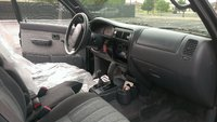 Picture of 1998 Toyota Tacoma 2 Dr SR5 V6 4WD Extended Cab SB, interior