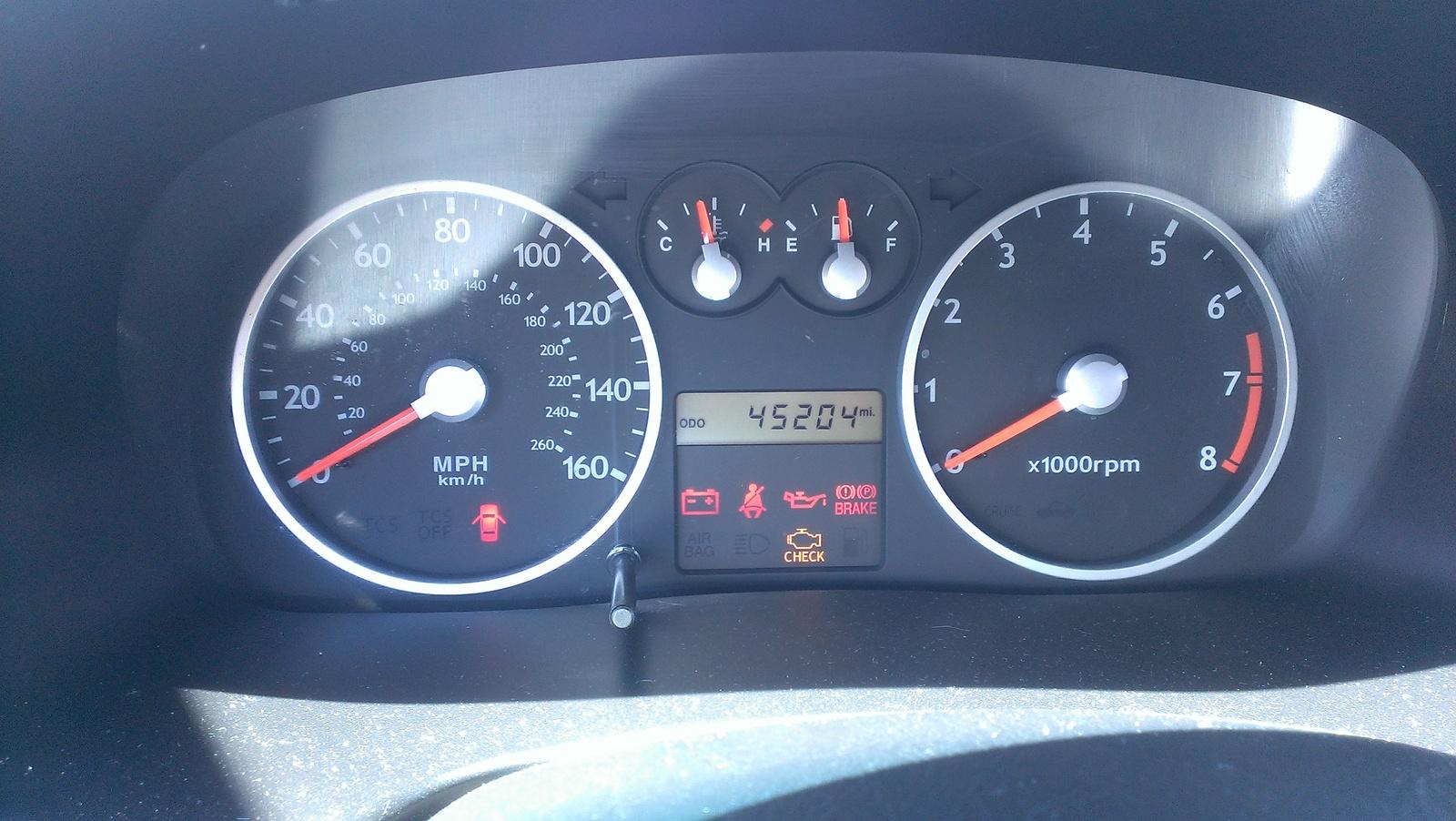 Picture Of 2003 Hyundai Tiburon Gt V6 Interior