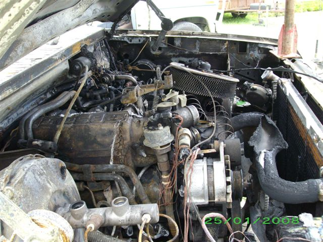 Ford F-250 Questions - what motor do they have - CarGurus