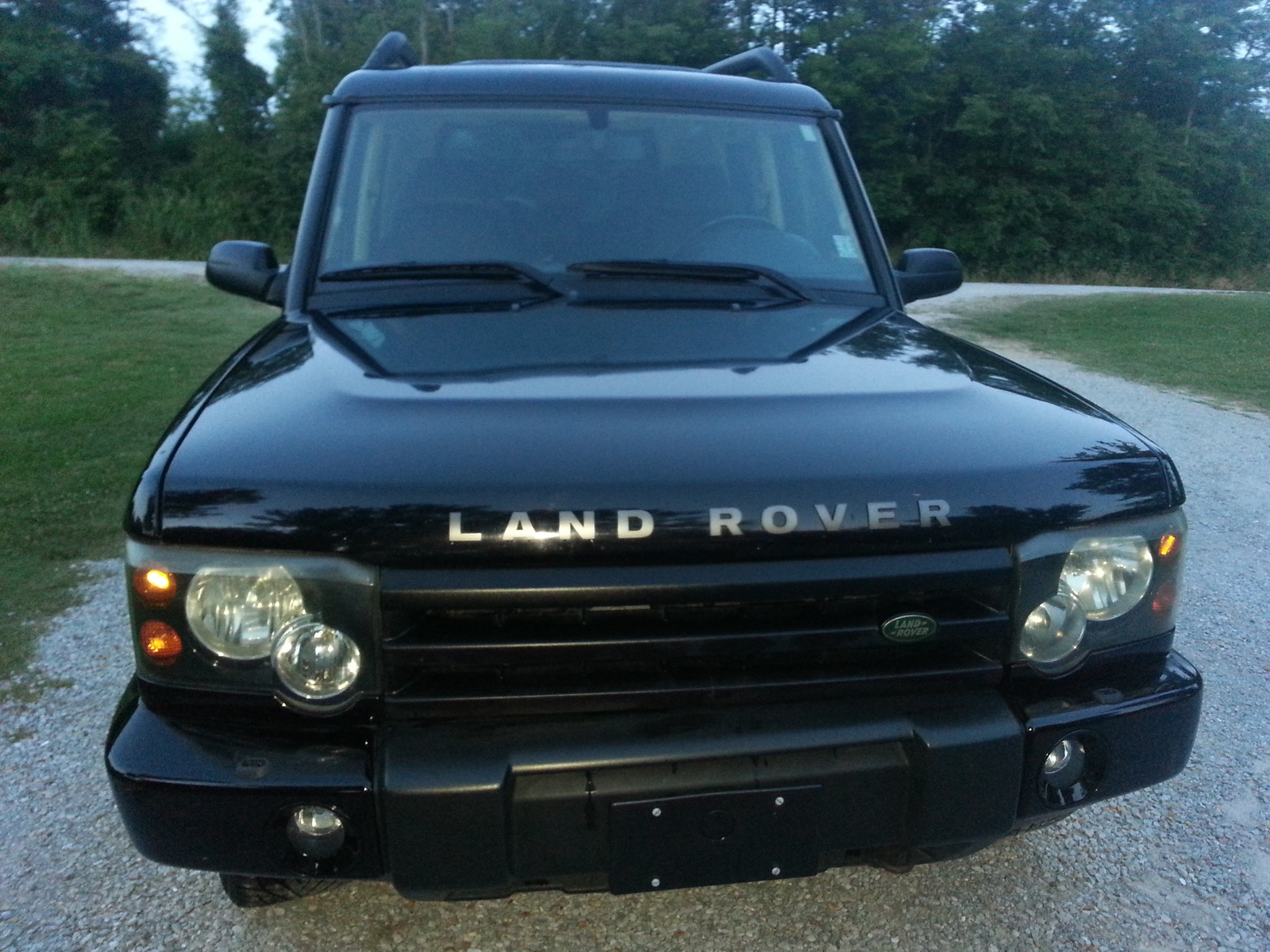 2004 land rover discovery price cargurus autos post. Black Bedroom Furniture Sets. Home Design Ideas