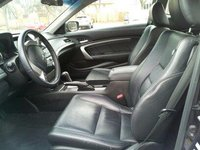 Picture of 2009 Honda Accord Coupe EX-L w/ Nav, interior, gallery_worthy