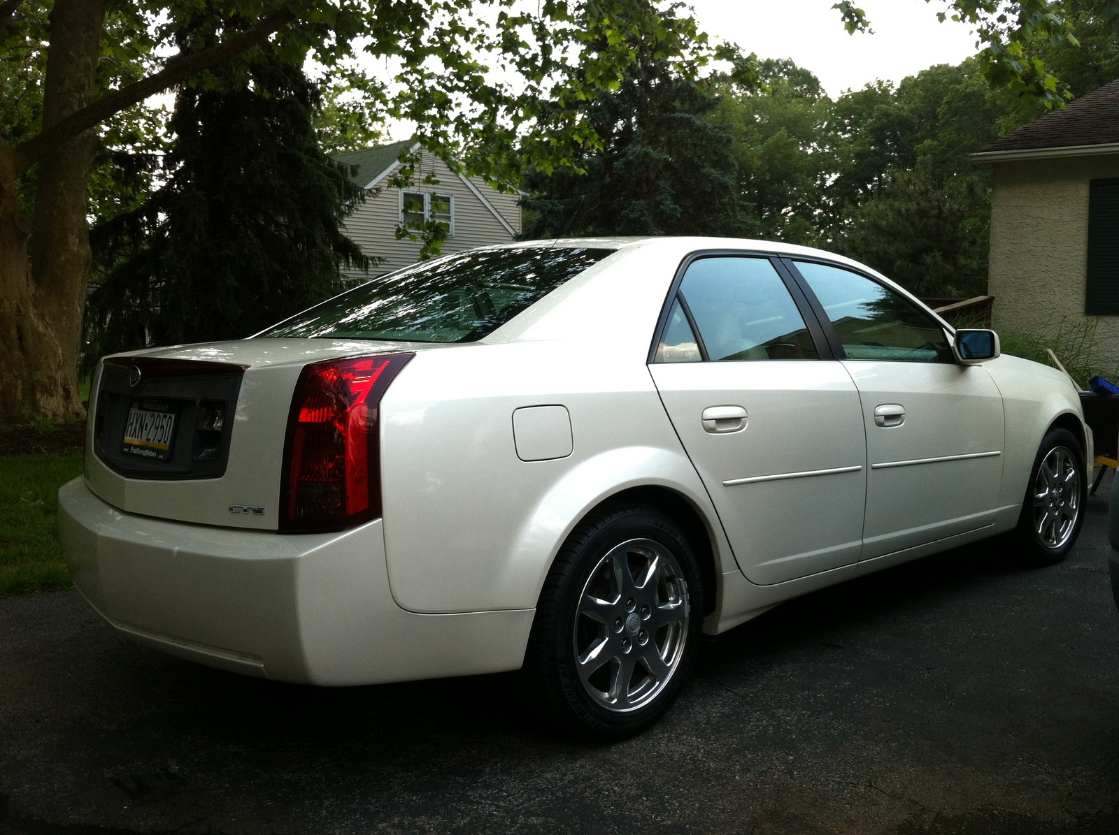 2003 cts 2003 cadillac cts reviews and rating autos post. Black Bedroom Furniture Sets. Home Design Ideas