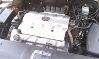 Picture of 1999 Cadillac Seville SLS, engine