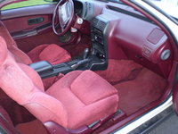 Picture of 1991 Dodge Daytona 2 Dr ES Hatchback, interior