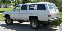 Picture of 1988 Chevrolet Suburban, exterior