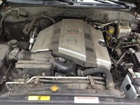 Picture of 2001 Toyota Land Cruiser 4WD, engine