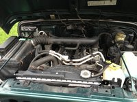 Picture of 2001 Jeep Wrangler Sport, engine, gallery_worthy