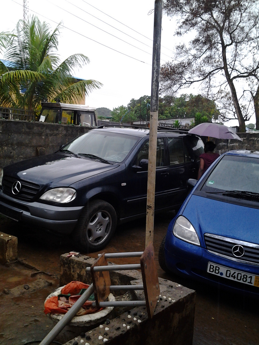 Service manual pdf mercedes benz m class questions for 2000 mercedes benz ml320 owners manual