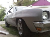 Picture of 1970 Pontiac Le Mans, exterior, gallery_worthy