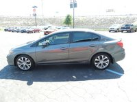 Picture of 2012 Honda Civic Si, exterior
