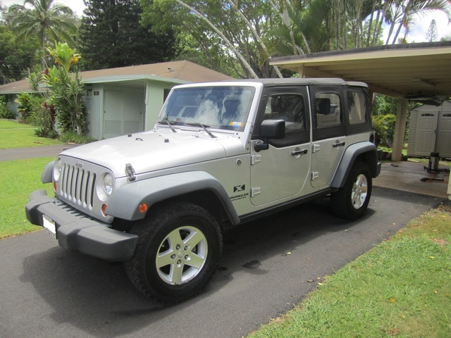 2008 jeep wrangler unlimited x 4wd jeepdad owns this jeep wrangler. Cars Review. Best American Auto & Cars Review