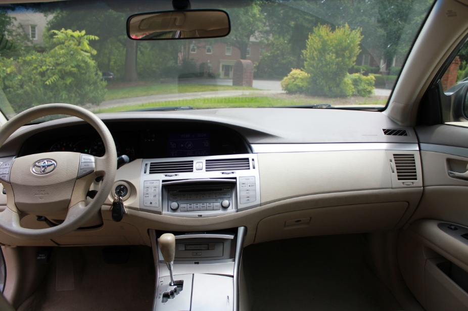 2005 toyota avalon pictures cargurus. Black Bedroom Furniture Sets. Home Design Ideas