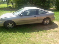Picture of 2001 Chevrolet Cavalier Base, exterior, gallery_worthy