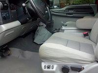 Picture of 2006 Ford F-250 Super Duty XLT Crew Cab 4WD SB, interior