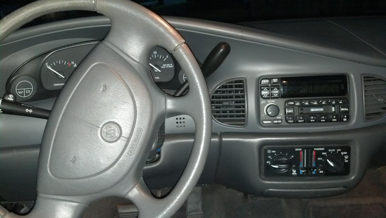 1996 Buick Lesabre >> 2003 Buick Century - Pictures - CarGurus