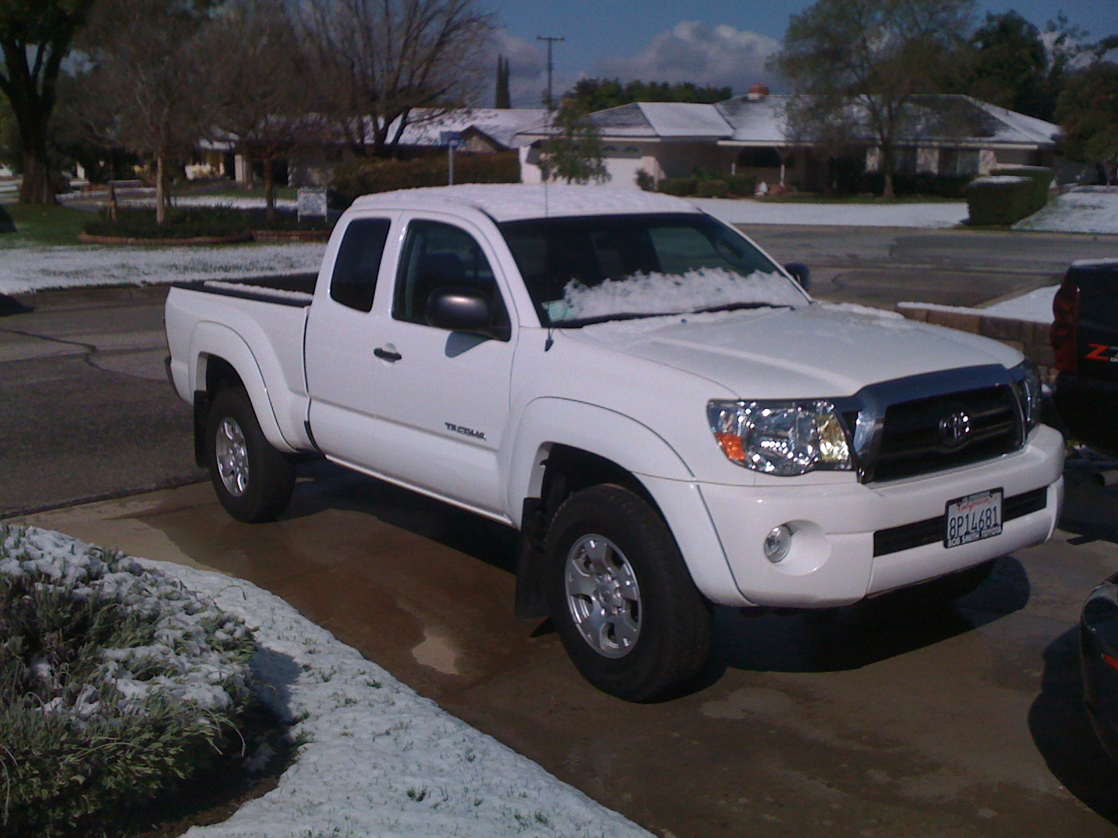 2008 toyota tacoma other pictures cargurus. Black Bedroom Furniture Sets. Home Design Ideas