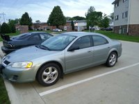 Picture of 2005 Dodge Stratus SXT, exterior, gallery_worthy
