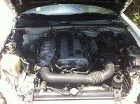 Picture of 1999 Mazda MX-5 Miata 10th Anniversary, engine