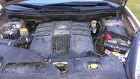 Picture of 2007 Subaru B9 Tribeca LTD 7-Passenger, engine