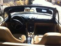 Picture of 1999 Mazda MX-5 Miata 10th Anniversary, interior