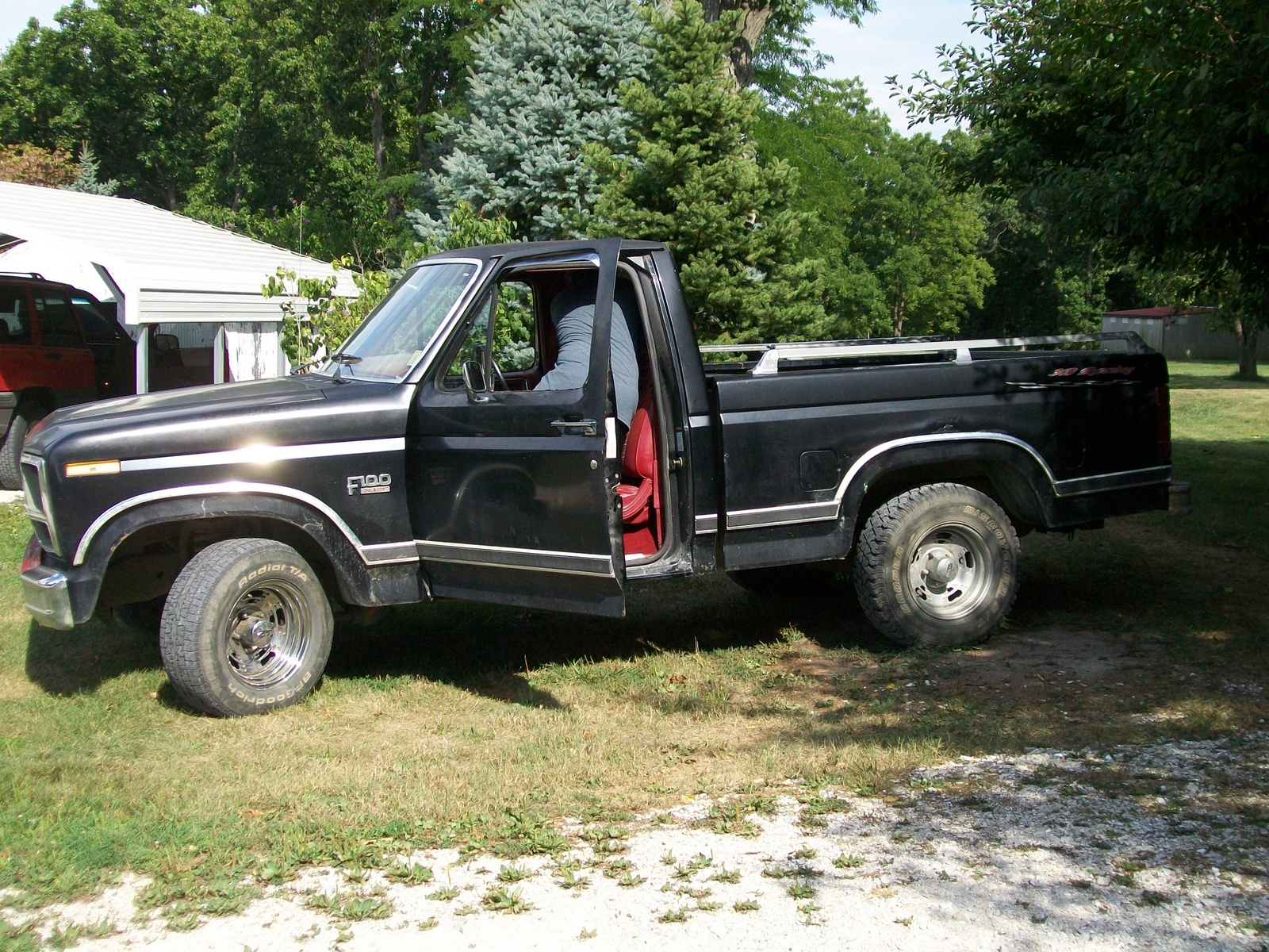 1983 Ford F-100 picture