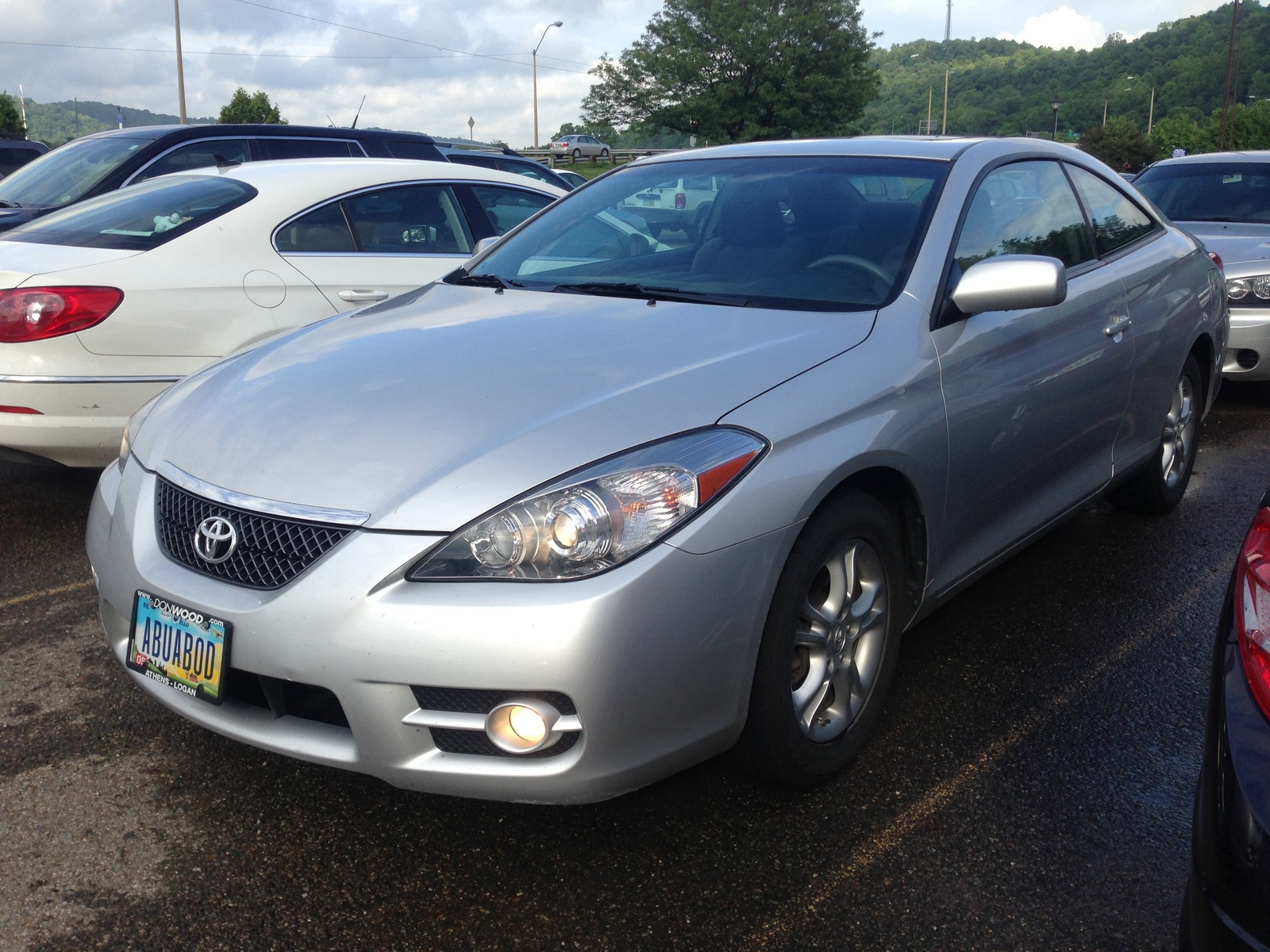 2008 toyota camry solara for sale cargurus autos post. Black Bedroom Furniture Sets. Home Design Ideas