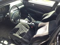 Picture of 1999 Honda Prelude 2 Dr STD Coupe, interior, gallery_worthy