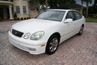 Picture of 2002 Lexus GS 300 RWD, exterior, gallery_worthy