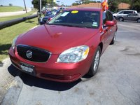 Picture of 2007 Buick Lucerne V6 CXL FWD, exterior, gallery_worthy