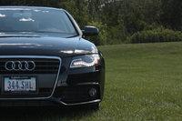 Picture of 2010 Audi A4 2.0T quattro Premium Plus Sedan AWD, exterior, gallery_worthy