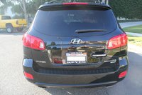 Picture of 2009 Hyundai Santa Fe Limited, exterior
