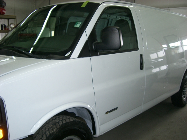 Picture of 2006 Chevrolet Express Cargo 2500 3dr Van