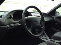 Picture of 2002 Ford Mustang GT Deluxe, interior