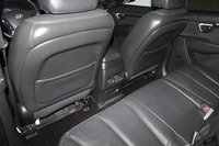 2009 Hyundai Santa Fe Limited picture, interior
