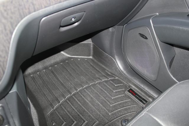 Picture of 2009 Hyundai Santa Fe Limited, interior