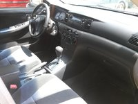 Picture of 2004 Toyota Corolla S, interior, gallery_worthy