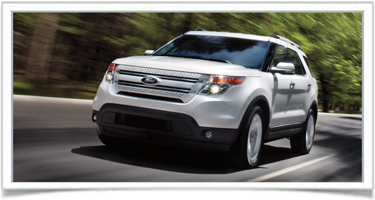 2014 Ford Explorer Pictures Cargurus