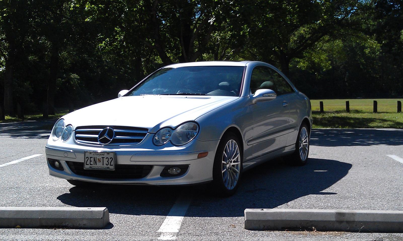 2006 mercedes benz clk class pictures cargurus for Mercedes benz clk350 price